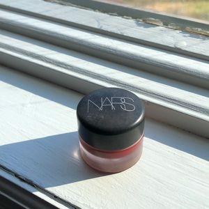 NARS Makeup - NARS lip lacquer RED